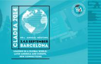 Liderando en un mundo global: América Latina y Europa, nuevas conexiones