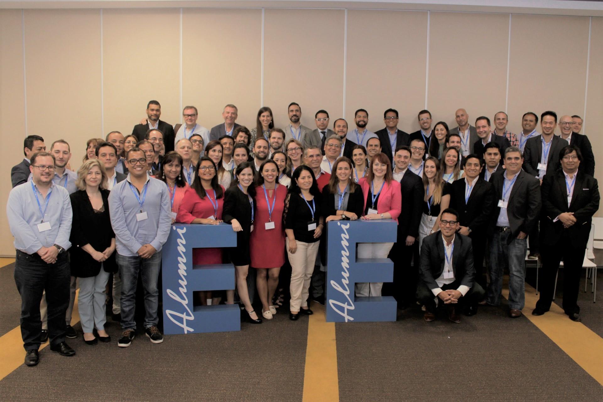 ESADE Alumni Lima-Grupo