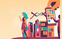 Soluciones digitales para los grandes retos sociales