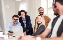 Las estrategias de management en 2019 deben centrarse en las personas