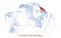Alarmante desequilibrio de género