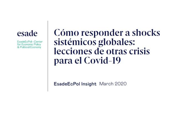 América Latina frente al Covid-19