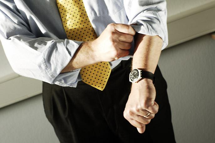 Liderazgo personal: 5 pasos para lograr tus objetivos profesionales