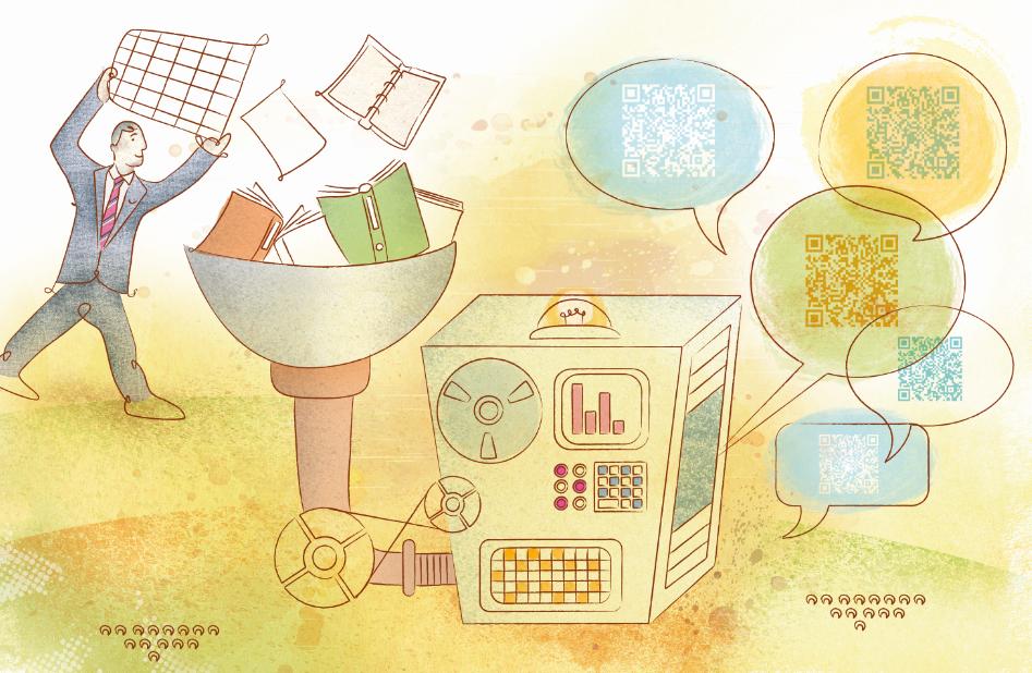 5 estrategias para innovar en operaciones