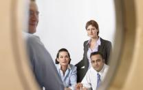 Cuatro razones por las que triunfan los directivos humildes
