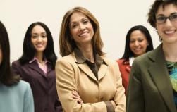 Fortalecemos nuestro compromiso con el desarrollo de las mujeres