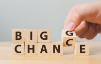"""Liderar el cambio: ¿cómo pasar de """"dejar fluir"""" a """"hacer fluir""""?"""