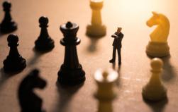 Compromiso, foco y acción: lo infaltable al ejecutar una estrategia