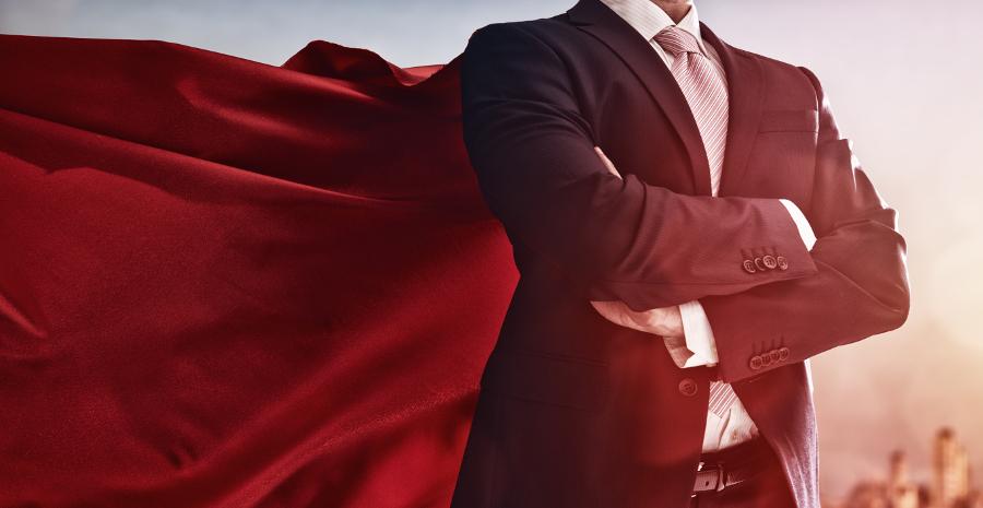 Las capacidades que te harán un gerente fuera de serie