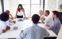 """""""¿De qué sirven las consignas de género en los negocios, si no se actúan?"""""""