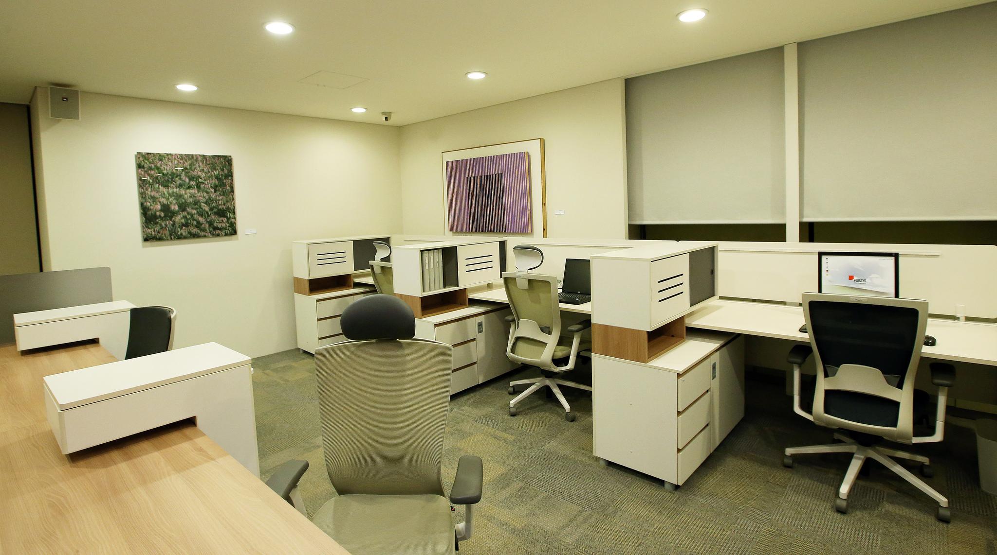Qu se debe tomar en cuenta a la hora de elegir una for Ono oficinas