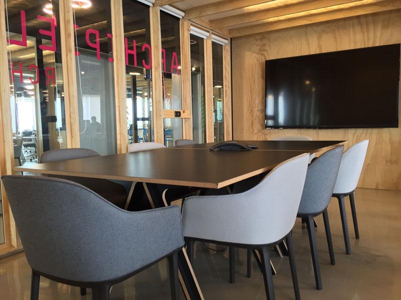 C mo dise ar las oficinas de tu startup mba for Ono oficinas