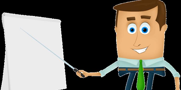 7 tips para preparar una exitosa presentación en inglés mba