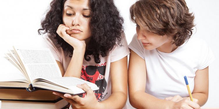 No estudies tanto: 4 Consejos para retener la informacion