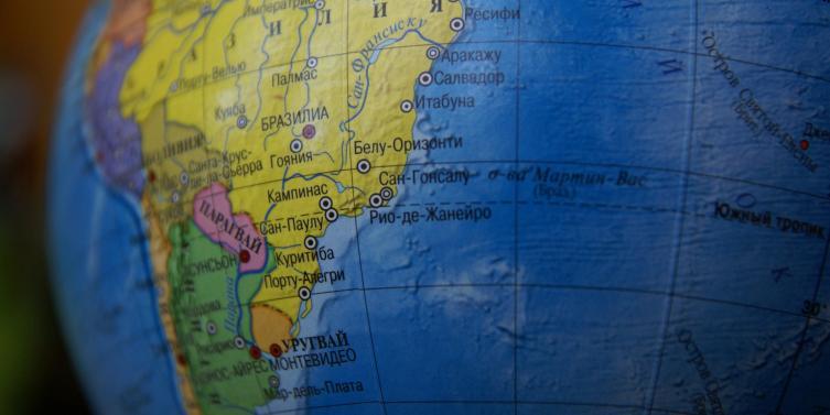 América Latina cerrará el 2016 con una contracción de 0,9% — CEPAL