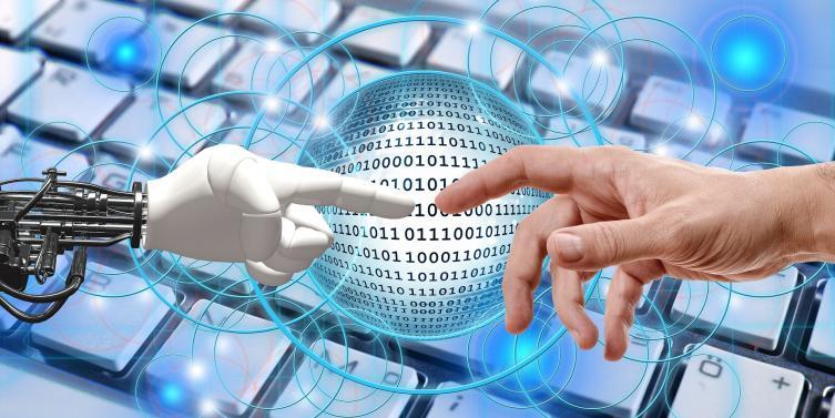 Resultado de imagen para inteligencia artificial recursos humanos