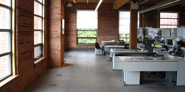 13 consejos para crear entornos de trabajo accesible e for Ono oficinas