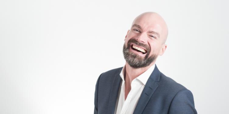 Un trabajador feliz puede ser 80% más productivo