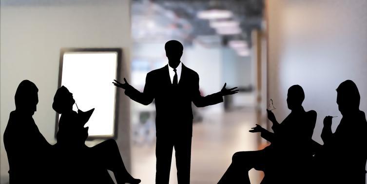 3 claves para realizar presentaciones que impresionen a su jefe
