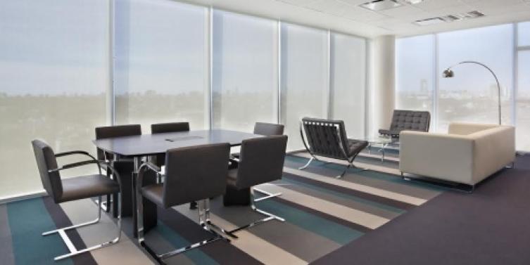 Los beneficios de la luz natural en los espacios de for Ono oficinas