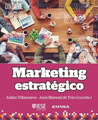 Alberto wilensky marketing estrategico