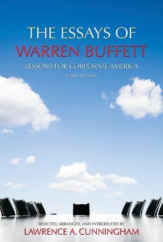 los libros que warren buffett recomienda leer para ser